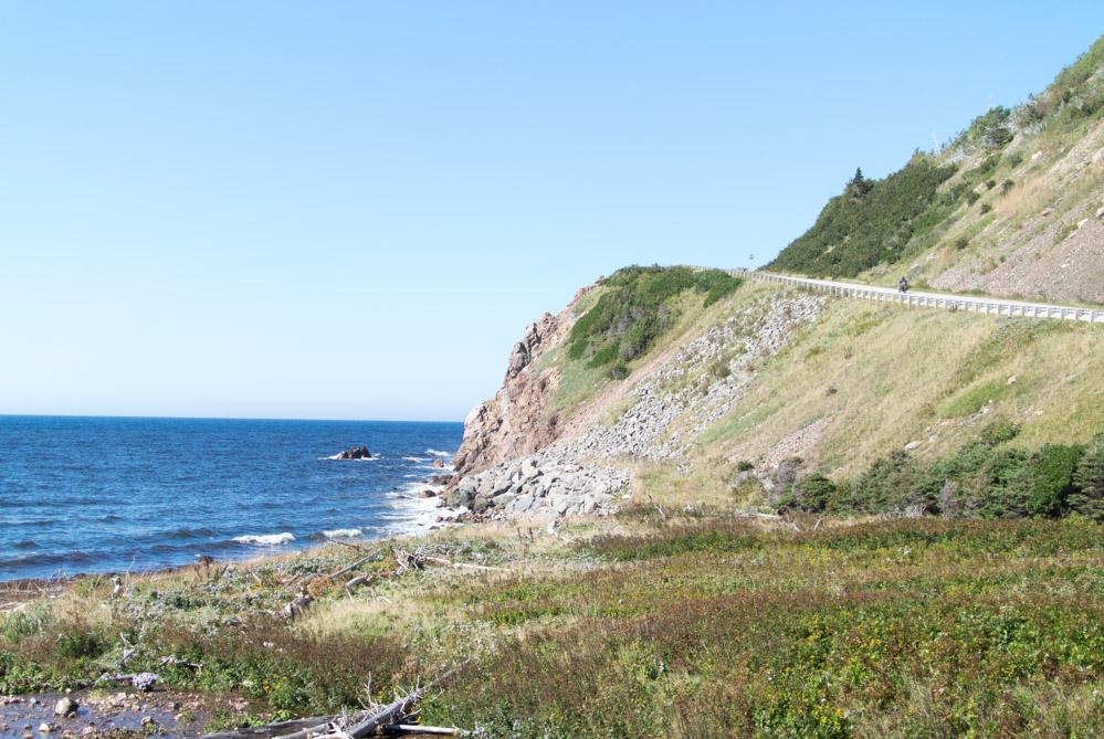 Nova Scotia Cabot Trail